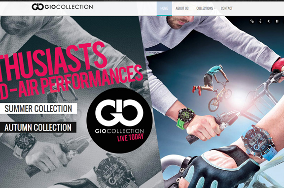 giocollection